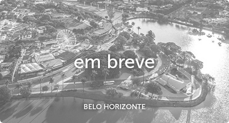 Belo Horizonte - Spacevents